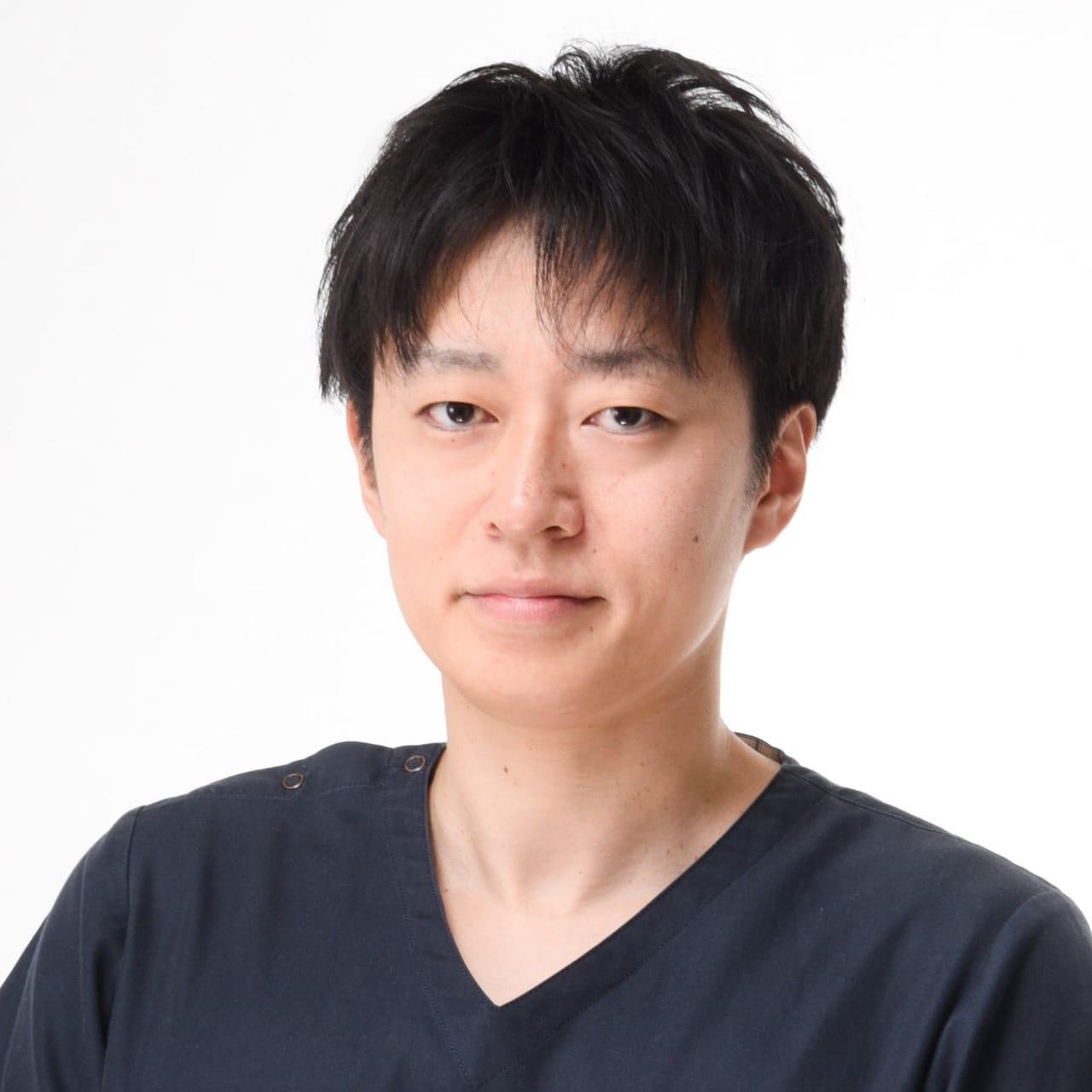 朝日林太郎先生のご紹介。